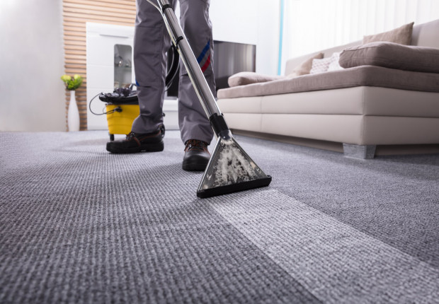 Glendale Carpet Cleaner