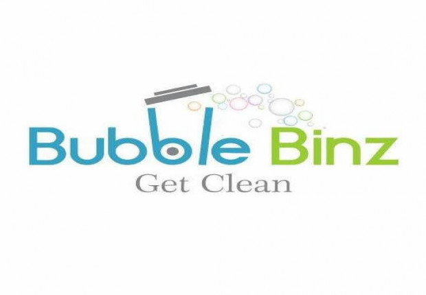 Bubble Binz