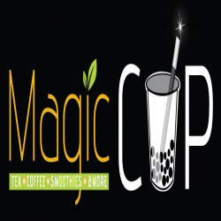 Magic Cup Cafe Richardson